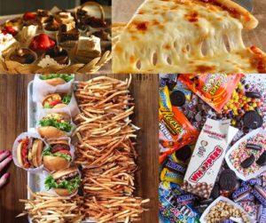 Comment perdre du poids en mangeant n'importe quoi