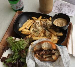 Perdre du poids facilement en mangeant des aliments plaisirs de qualité
