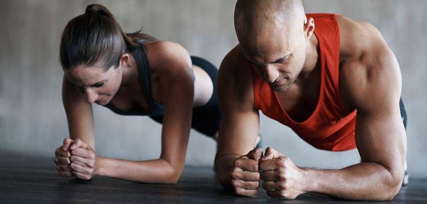 Comment rester motivé et retrouver la forme (et la garder !)